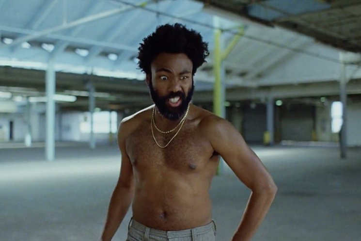 This Is America: Childish Gambino Releases Graphically Violent New Video