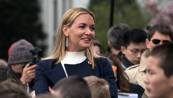 Vanessa Trump Once Dated A Latin King Gang Member [VIDEO ...