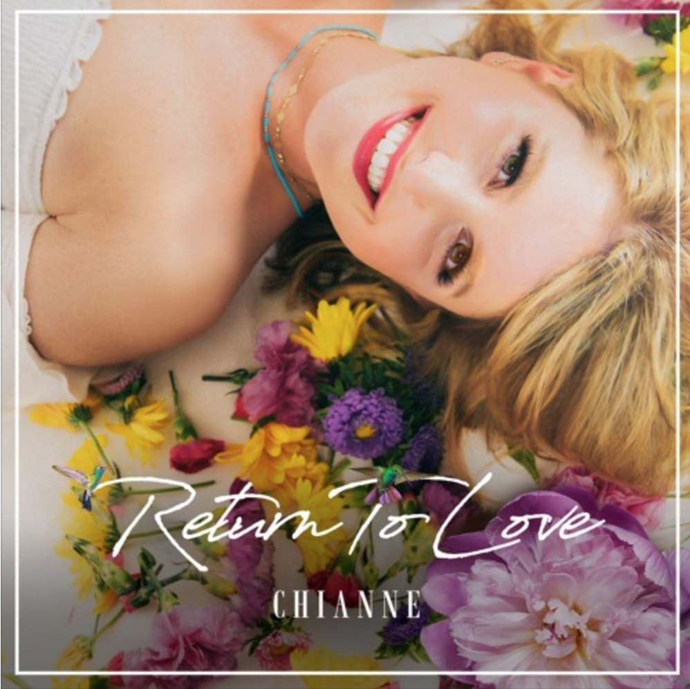 chianne return to love