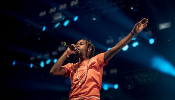 Drake Announces Popcaan As Newest Addition To OVO Sound