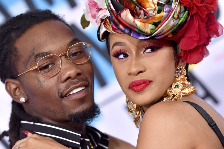 CARDI B AND OFFSET HAVE CALLED IT QUITS! DIVORCE ON THE WAY