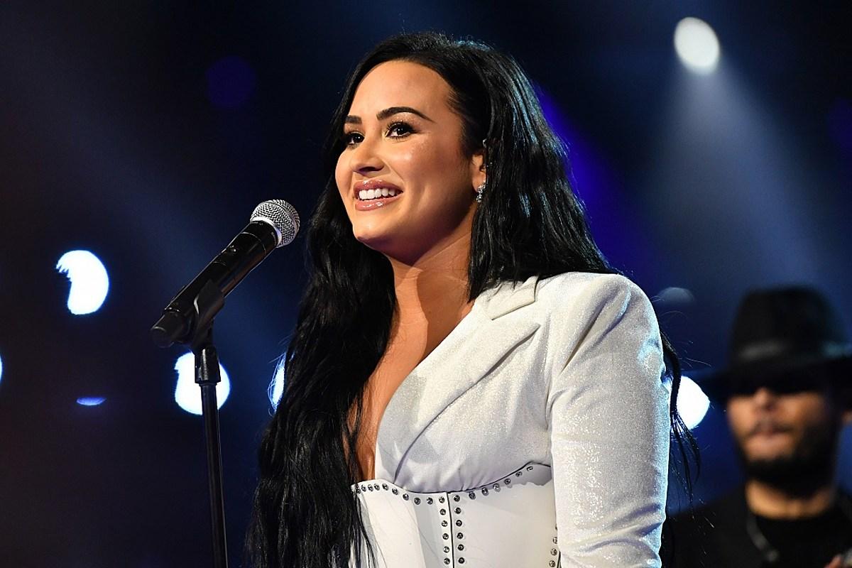 Demi Lovato Might Not Wear White for Her Wedding (EXCLUSIVE) | Nuevo Culture