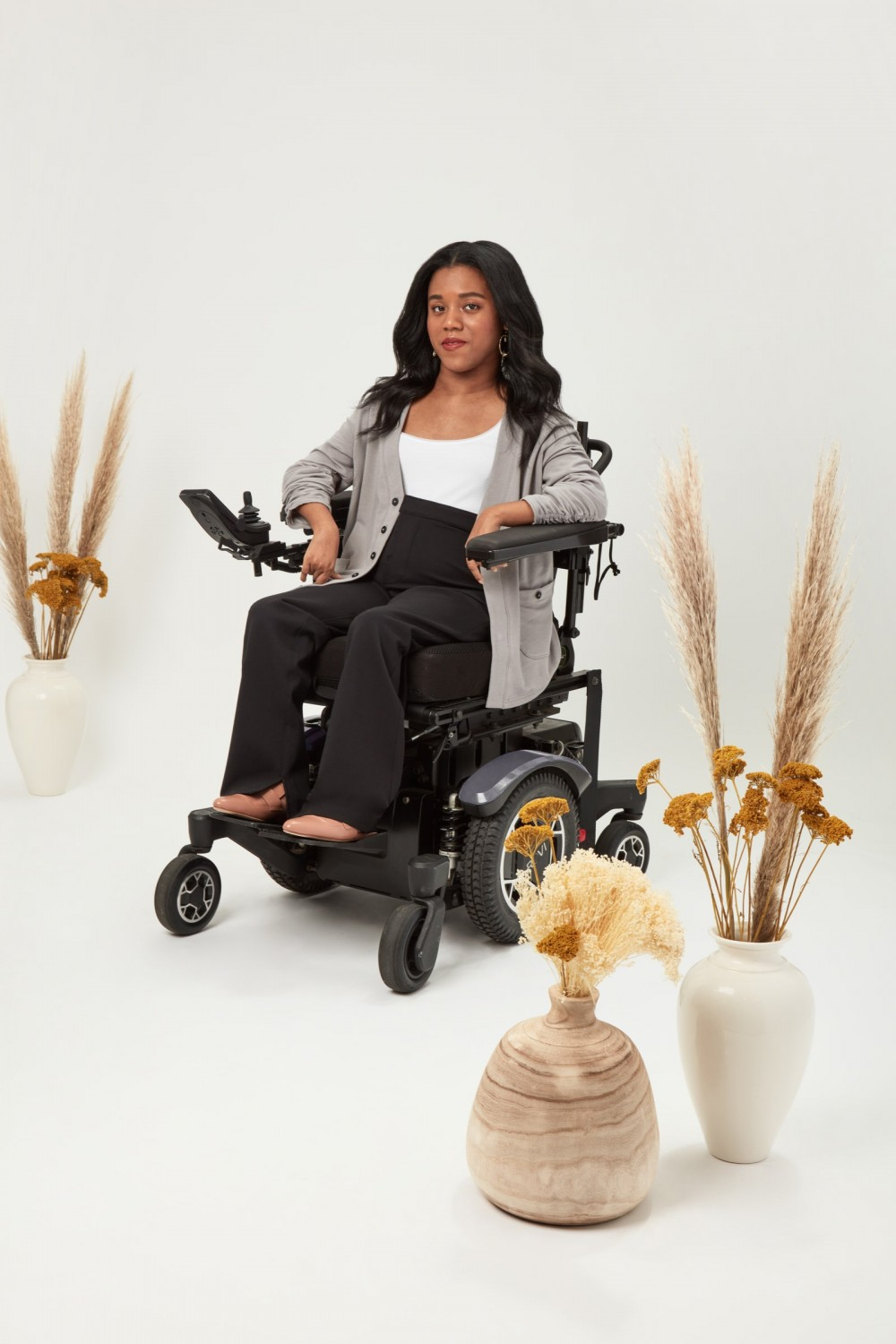 With Yarrow Adaptive Clothing Moves Into the Contemporary Market