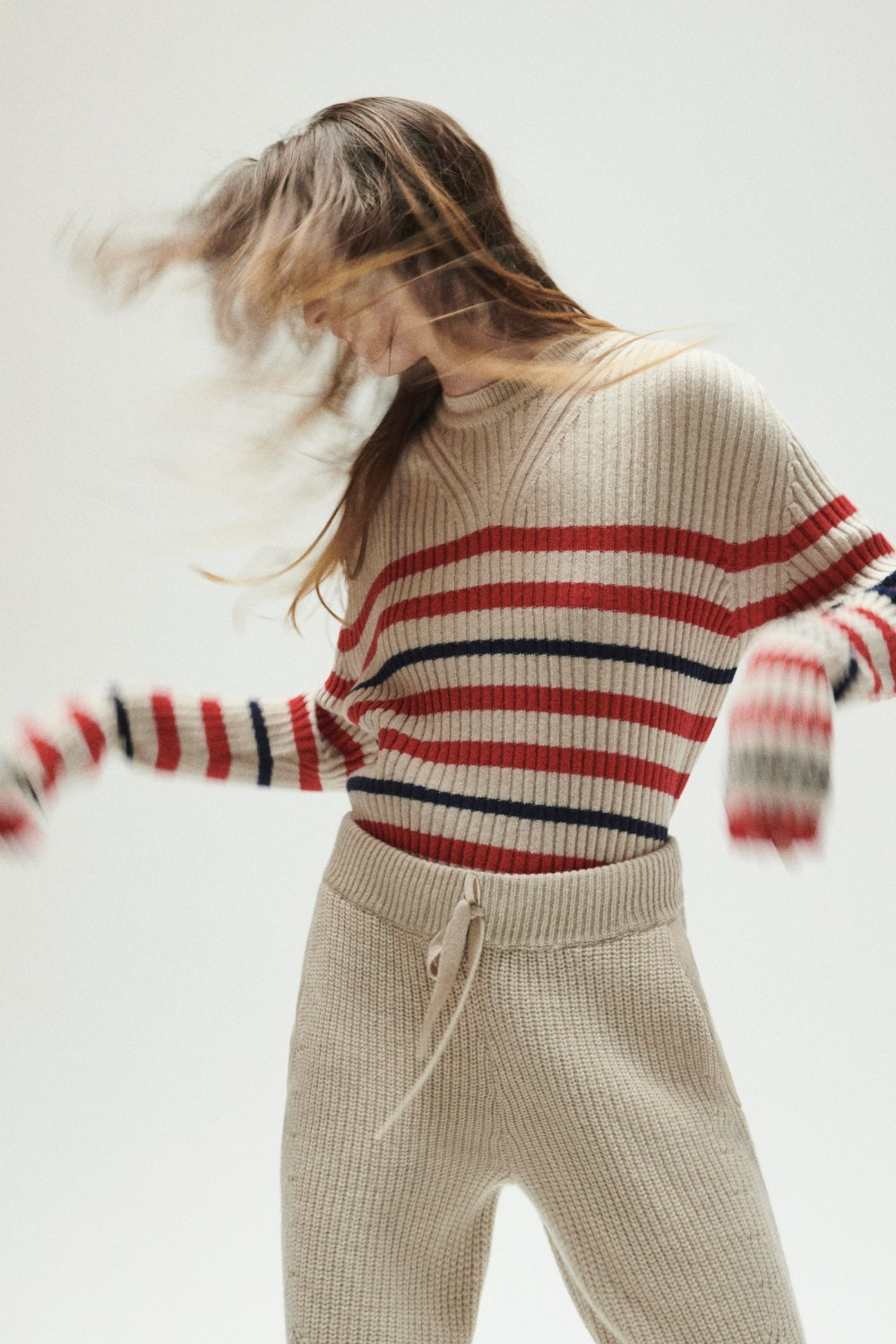 Paradis Perdus Launches With 100 Recycled Cashmere SweatersAnd a New Vision of Sustainability